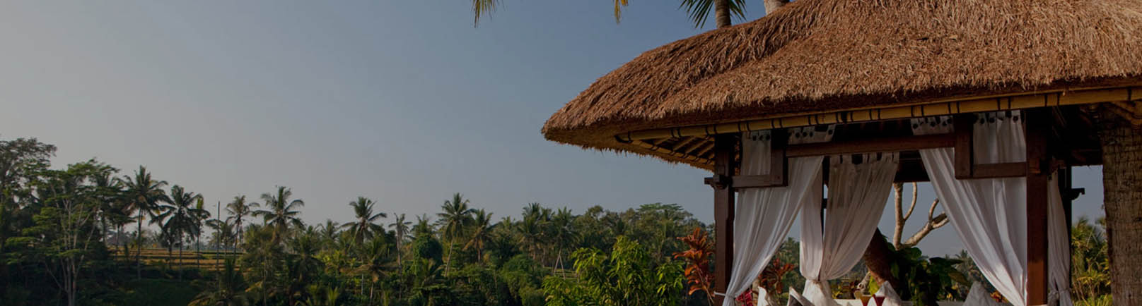 Thatched Roofs And Bali Huts Bali Huts Perth The