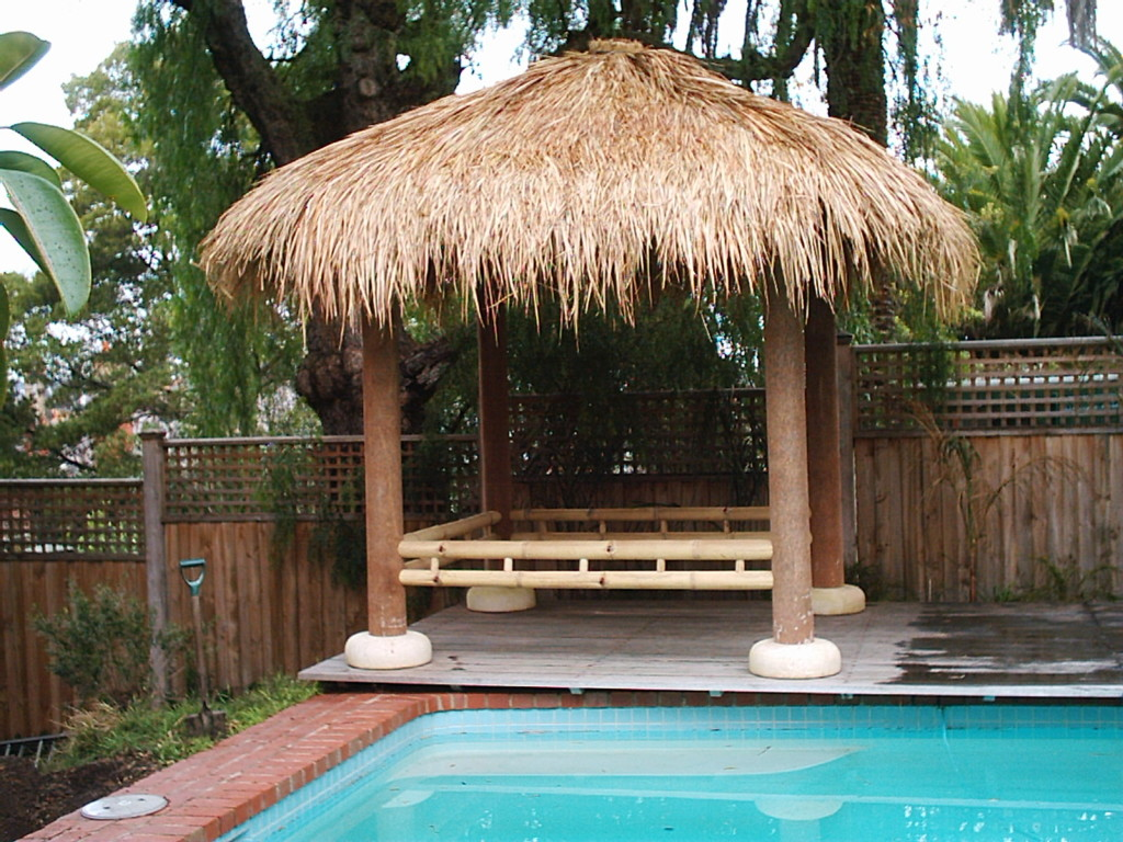 Roof Thatching Products Bali Hut Thatching And Coconut
